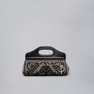 Philomena luxury bags janas birghines black