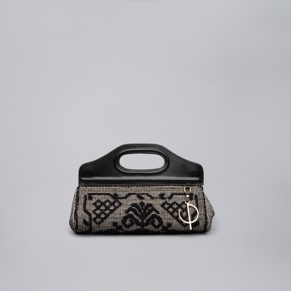 Philomena luxury bags janas birghines black