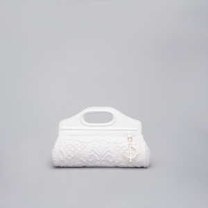 Philomena luxury bags janas birghines white