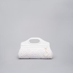 Philomena luxury bags janas birghines white