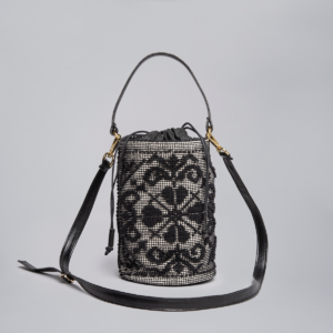 Philomena luxury bags janas jana du sole black