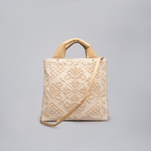 Philomena luxury bags janas jana 22 cream