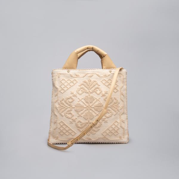 Philomena luxury bags janas jana 22 cream