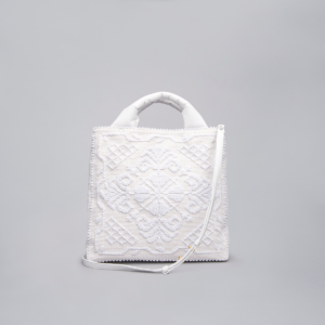 Philomena luxury bags janas jana 22 white