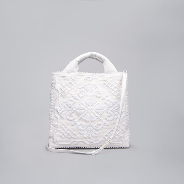 Philomena luxury bags janas jana 22 white