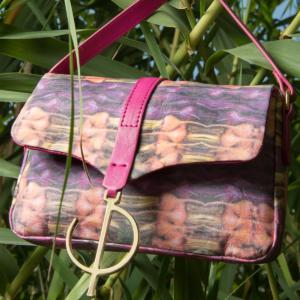 Philomena luxury bags made in Italy