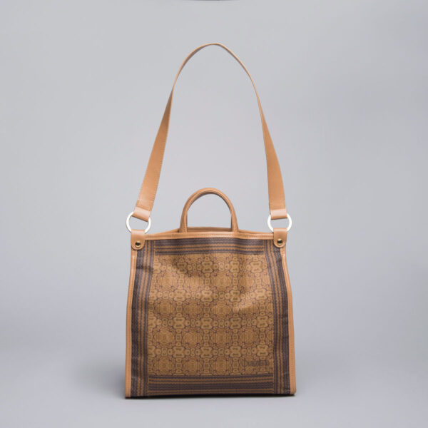 Philomena luxury bags mul mantra kar garlic