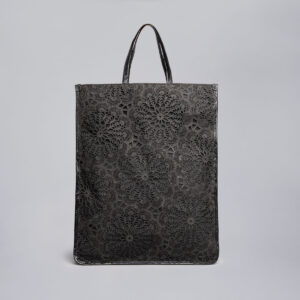 Philomena luxury bags mul mantra nam black
