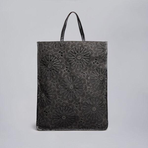 Philomena luxury bags mul mantra nam black