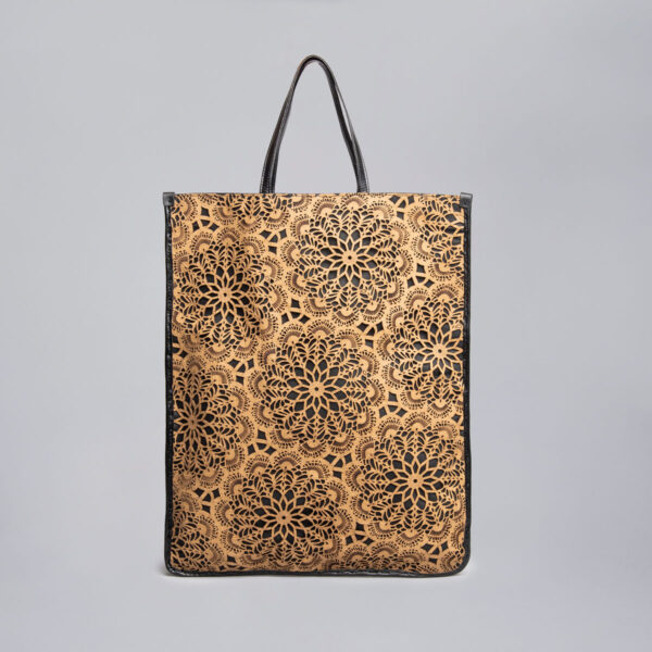 Philomena luxury bags mul mantra nam sahara
