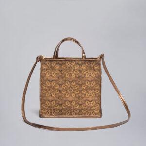 Philomena luxury bags mul mantra nirbhao sahara