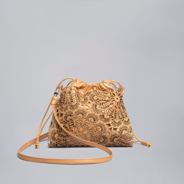 Philomena luxury bags mul mantra purkh