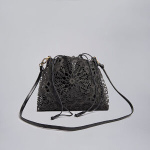 Philomena luxury bags mul mantra purkh black